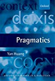 Book Cover Pragmatics (Oxford Textbooks in Linguistics)