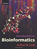 Book Cover Introduction to Bioinformatics