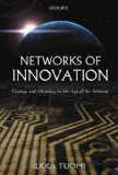 Book Cover Networks of Innovation: Change and Meaning in the Age of the Internet