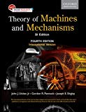 Book Cover Theory Of Machine And Mechanisms Si Edition