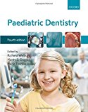 Book Cover Paediatric Dentistry