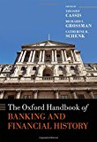 Book Cover The Oxford Handbook of Banking and Financial History (Oxford Handbooks)