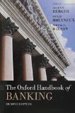 Book Cover The Oxford Handbook of Banking, Second Edition (Oxford Handbooks)