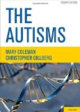 Book Cover The Autisms