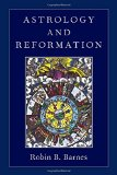 Book Cover Astrology and Reformation
