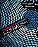 Book Cover Principles of Convergent Journalism