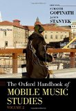 Book Cover The Oxford Handbook of Mobile Music Studies, Volume 2 (Oxford Handbooks)