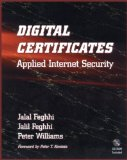 Book Cover Digital Certificates: Applied Internet Security