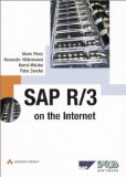 Book Cover The SAP R/3 on the Internet