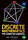 Book Cover Discrete Mathematics for Computer Scientists (2nd Edition)