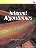 Book Cover Internet Algorithmics: How To Build Fast Routers and Servers