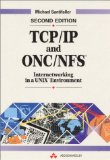 Book Cover TCP/IP and ONC/NFS: Internetworking in a UNIX Environment (2nd Edition)
