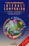 Book Cover The European Internet Companion: Beginner's Guide to Global Networking