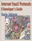 Book Cover Internet Email Protocols: A Developer's Guide