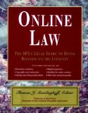 Book Cover Online Law: The SPA's Legal Guide to Doing Business on the Internet