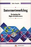 Book Cover Internetworking: Designing the Right Architectures (Data Communications and Networks)