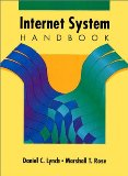Book Cover Internet System Handbook