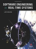 Book Cover Software Engineering for Real-Time Systems
