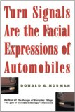 Book Cover Turn Signals Are The Facial Expressions Of Automobiles