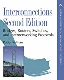 Book Cover Interconnections: Bridges, Routers, Switches, and Internetworking Protocols (2nd Edition)