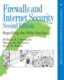 Book Cover Firewalls and Internet Security: Repelling the Wily Hacker (2nd Edition)