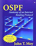 Book Cover OSPF: Anatomy of an Internet Routing Protocol