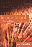 Book Cover International Banking: Text and Cases