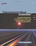 Book Cover Telecommunications Essentials: The Complete Global Source for Communications Fundamentals, Data Networking and the Internet, and Next-Generation Networks