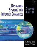Book Cover Designing Systems for Internet Commerce (2nd Edition)