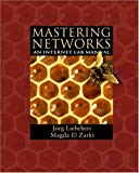 Book Cover Mastering Networks: An Internet Lab Manual