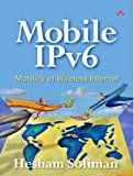 Book Cover Mobile IPv6: Mobility in a Wireless Internet