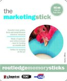 Book Cover Marketing Memory Stick