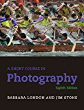 Book Cover A Short Course in Photography (8th Edition)
