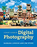Book Cover A Short Course in Digital Photography (2nd Edition)