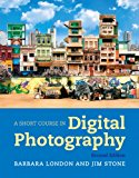 Book Cover A Short Course in Photography: Digital Plus NEW MyArtsLab with eText -- Access Card Package (2nd Edition)