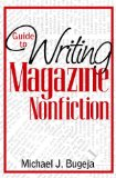 Book Cover Guide to Writing Magazine Nonfiction