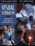 Book Cover Visual Journalism: A Guide for New Media Professionals