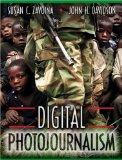 Book Cover Digital Photojournalism