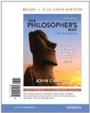 Book Cover The Philosopher's Way: Thinking Critically About Profound Ideas, Books a la Carte Edition (4th Edition)