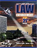 Book Cover Law Enforcement in the 21st Century (2nd Edition)