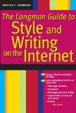 Book Cover Longman Guide to Style and Writing on the Internet, The (2nd Edition)