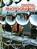Book Cover A Short Course in Digital Photography