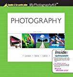 Book Cover Photography, Books a la Carte Plus MyPhotographyKit (9th Edition)