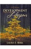 Book Cover Development Through the Lifespan, 5th Edition