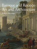 Book Cover Baroque and Rococo Art and Architecture