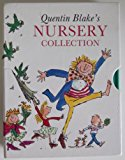 Book Cover Quentin Blake's Nursery Collection: