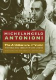 Book Cover The Architecture of Vision: Writings and Interviews on Cinema