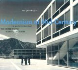 Book Cover Modernism at Mid-Century: The Architecture of the United States Air Force Academy