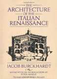 Book Cover The Architecture of the Italian Renaissance