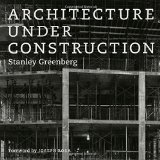 Book Cover Architecture under Construction